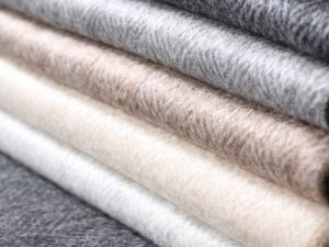 cashmere by Eurotex Ltd - direct importer of fabrics from Italy.